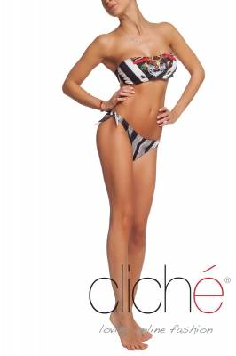 "Swim set ""Zebra"""