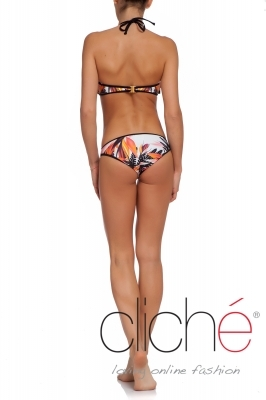 Swimset Paradise Dream with frill detail