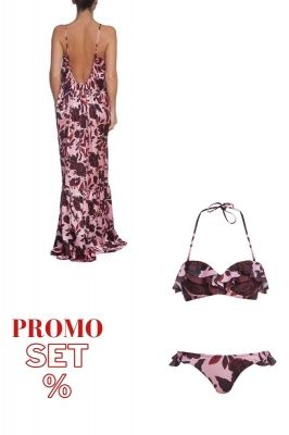 Beach set Desert ROse 2