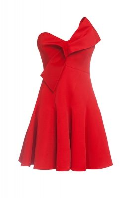 Red dress Love Yourself First